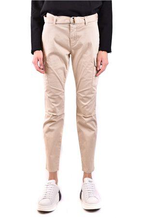 Masons Trousers , Donna, Taglia: 40 IT