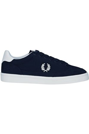 Fred Perry Sneakers B3118 , Donna, Taglia: 39