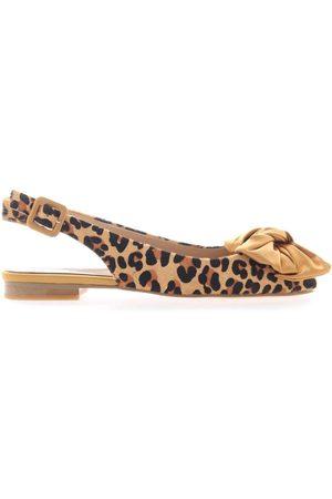 Alma en Pena Peep Toe Shoes , Donna, Taglia: 40