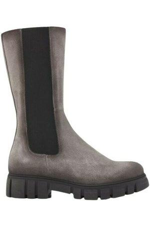 Lazamani Ladies Boots Chelsea Zip , Donna, Taglia: 39