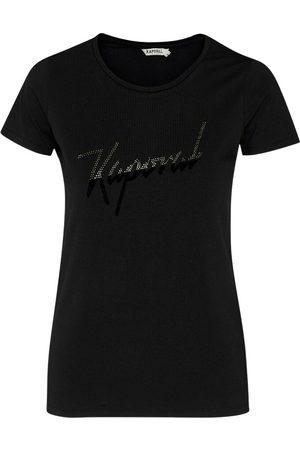 Kaporal Tee shirt logo , Donna, Taglia: S