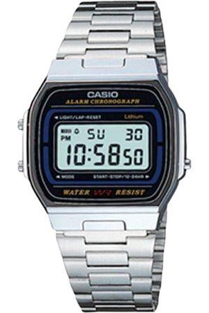 Casio Watch A164Wa-1Ves , unisex, Taglia: Taglia unica