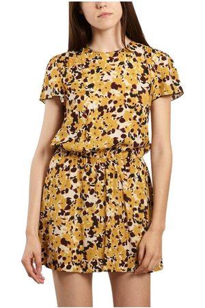Bellerose Landa flower print dress , Donna, Taglia: L