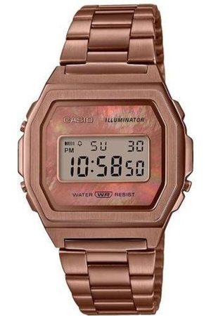Casio Watch Mod. A1000Rg-5Ef , unisex, Taglia: Taglia unica