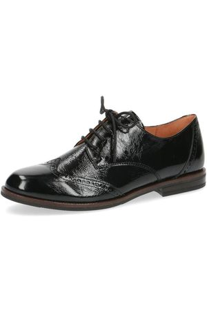 Caprice Elegant Low Heels Black , Donna, Taglia: 38