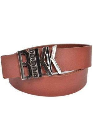 Bikkembergs Cinturón D1824 , Donna, Taglia: L