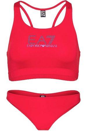 Emporio Armani EA7 Bikini 911076 1P402 , Donna, Taglia: S