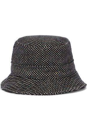 GABRIELA HEARST Cappello da pescatore in cashmere
