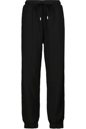 The Upside Pantaloni sportivi Major in cotone