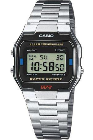 Casio Watch A163Wa-1Qes , unisex, Taglia: Taglia unica