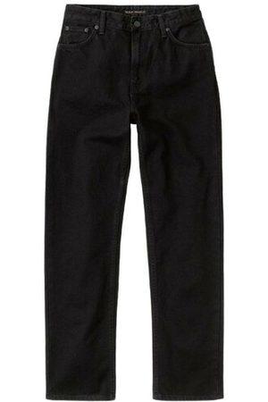 Nudie Jeans Lofty Lo Black Soul Jean , Donna, Taglia: W29