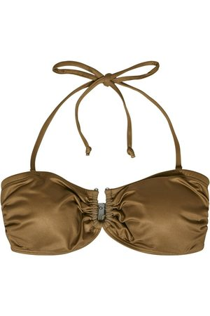 Gestuz Donna Bikini - CanaGZ bikini top , Donna, Taglia: L