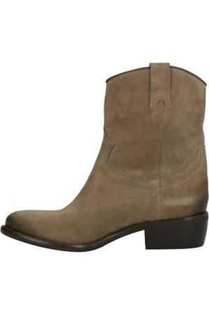Lazamani Boots Cowboy Ankle , Donna, Taglia: 40