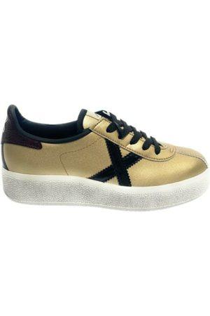 Munich Scarpe sneakers mod. Barru Sky 49 in ecopelle D21Mu04 , Donna, Taglia: 38