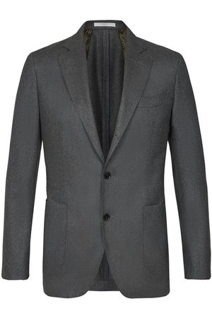 Profuomo Flannel jacket , unisex, Taglia: 54