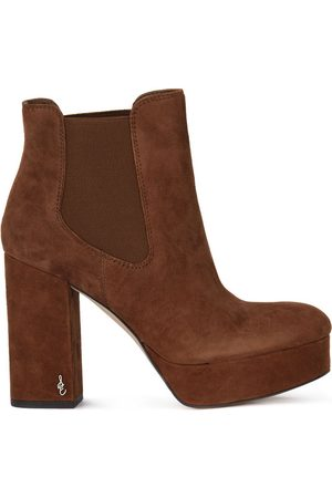 Sam Edelman Aretha Boots , Donna, Taglia: 38 1/2