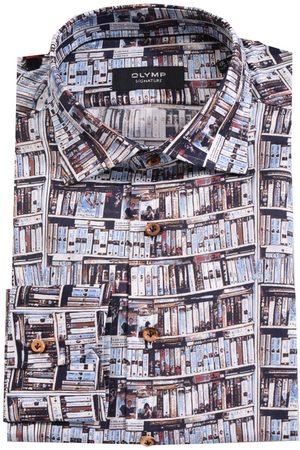 Olymp Shirt , unisex, Taglia: 46