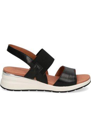 Caprice Casual Wedge Sandals , Donna, Taglia: 36