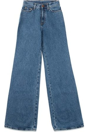 Rodebjer Hall Jeans , Donna, Taglia: W32