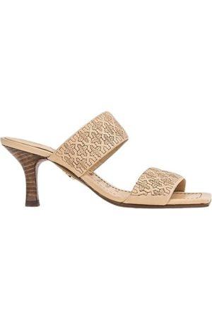 Bronx Heeled shoes 84876 - de - 25 , Donna, Taglia: 40