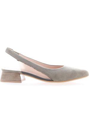 Hispanitas Peep Heel Shoes , Donna, Taglia: 40