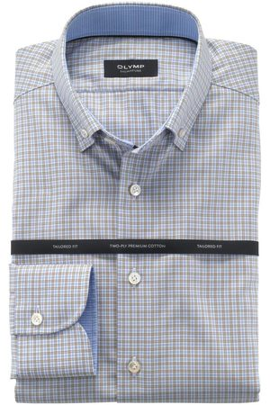 Olymp Signature shirt , unisex, Taglia: 44