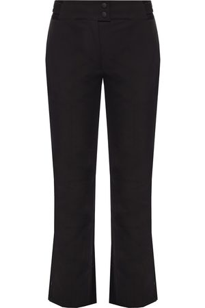 Moncler Patched ski trousers , Donna, Taglia: M