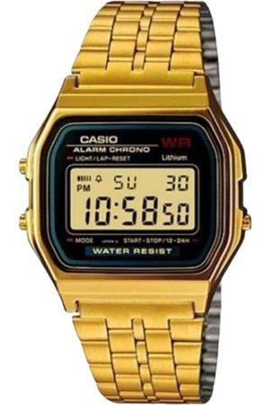 Casio Orologi - Watch A159Wg-1 , unisex, Taglia: Taglia unica