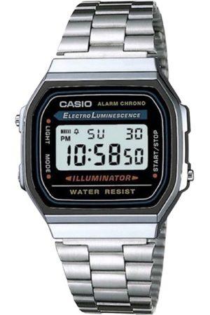 Casio Watch UR - A168Wa-1A , unisex, Taglia: Taglia unica