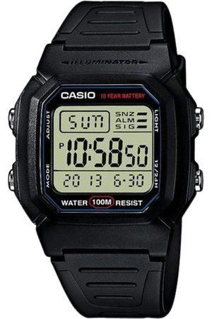 Casio Watch W-800H-1A , unisex, Taglia: Taglia unica
