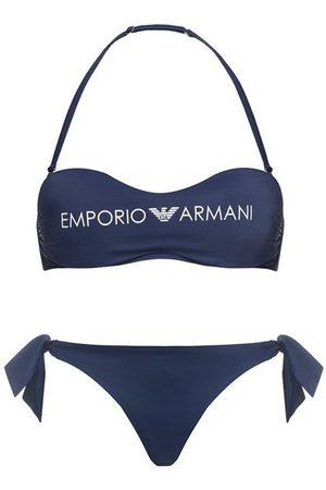 Emporio Armani EA7 Bikini 262636 , Donna, Taglia: S
