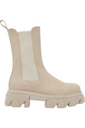 Lazamani Chelsea boots , Donna, Taglia: 37