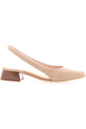 Hispanitas Peep Toe / Peep Heels , Donna, Taglia: 39