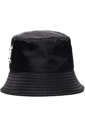 Dolce & Gabbana Uomo Cappelli - Cappello bucket con applicazione