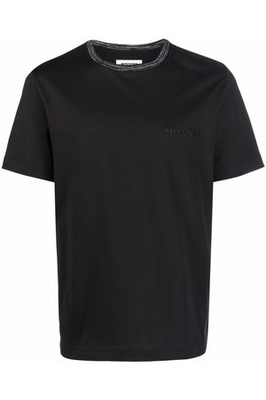 Missoni Uomo T-shirt - T-shirt con logo