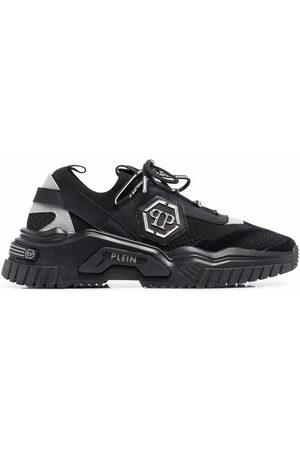 Philipp Plein Sneakers Predator con pannelli a contrasto