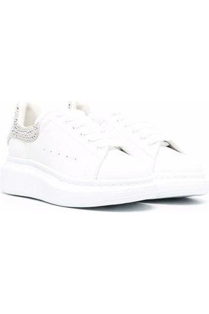 Alexander McQueen Bambina Sneakers - Sneakers oversize