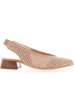 Hispanitas Peep Heel shoes , Donna, Taglia: 36