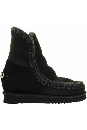 Mou Inner Wedge Short - ankle boots , Donna, Taglia: 40
