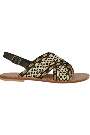 Sessun Maha Sandals , Donna, Taglia: 37