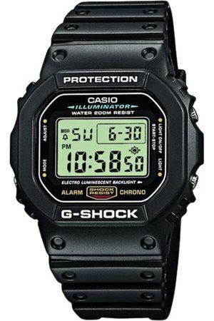 Casio Watch Dw-5600E-1V , unisex, Taglia: Taglia unica