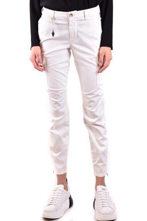 Masons Trousers , Donna, Taglia: 38 IT