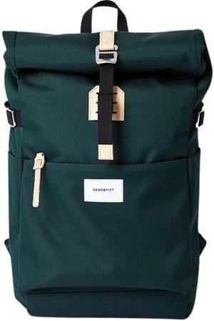 Sandqvist Ilon backpack 18 L , unisex, Taglia: Taglia unica