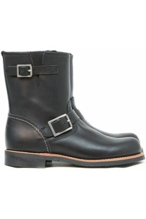 Red Wing Shoes Short Engineer Boots , Donna, Taglia: US 8.5