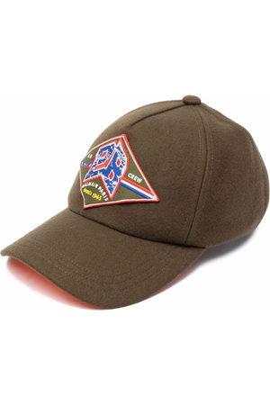 Balmain Cappello con applicazione