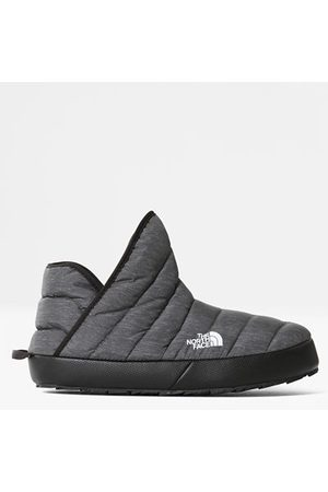 The North Face The North Face Pantofole Donna Thermoball™ Traction Phntmgryhethrprint/tnfblk Taglia 36 Donna