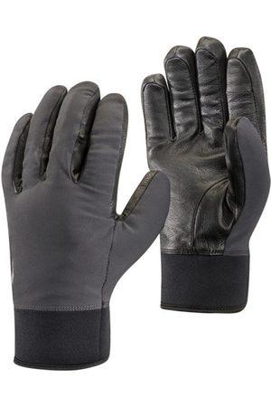Black Diamond Uomo Guanti - HeavyWeight Softshell - guanti - uomo. Taglia L