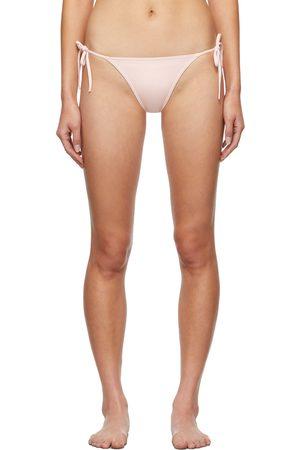 ERES Donna Bikini - Pink Malou Bikini Bottoms