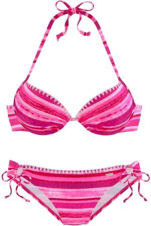 Buffalo Donna Bikini - Bikini