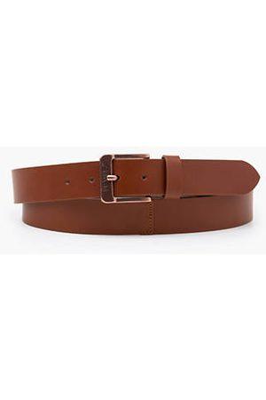 Levi's Cintura Free in metallo / Brown